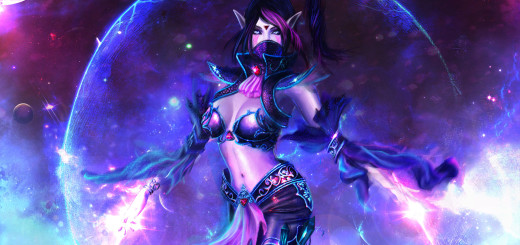 Lanaya the Templar Assassin