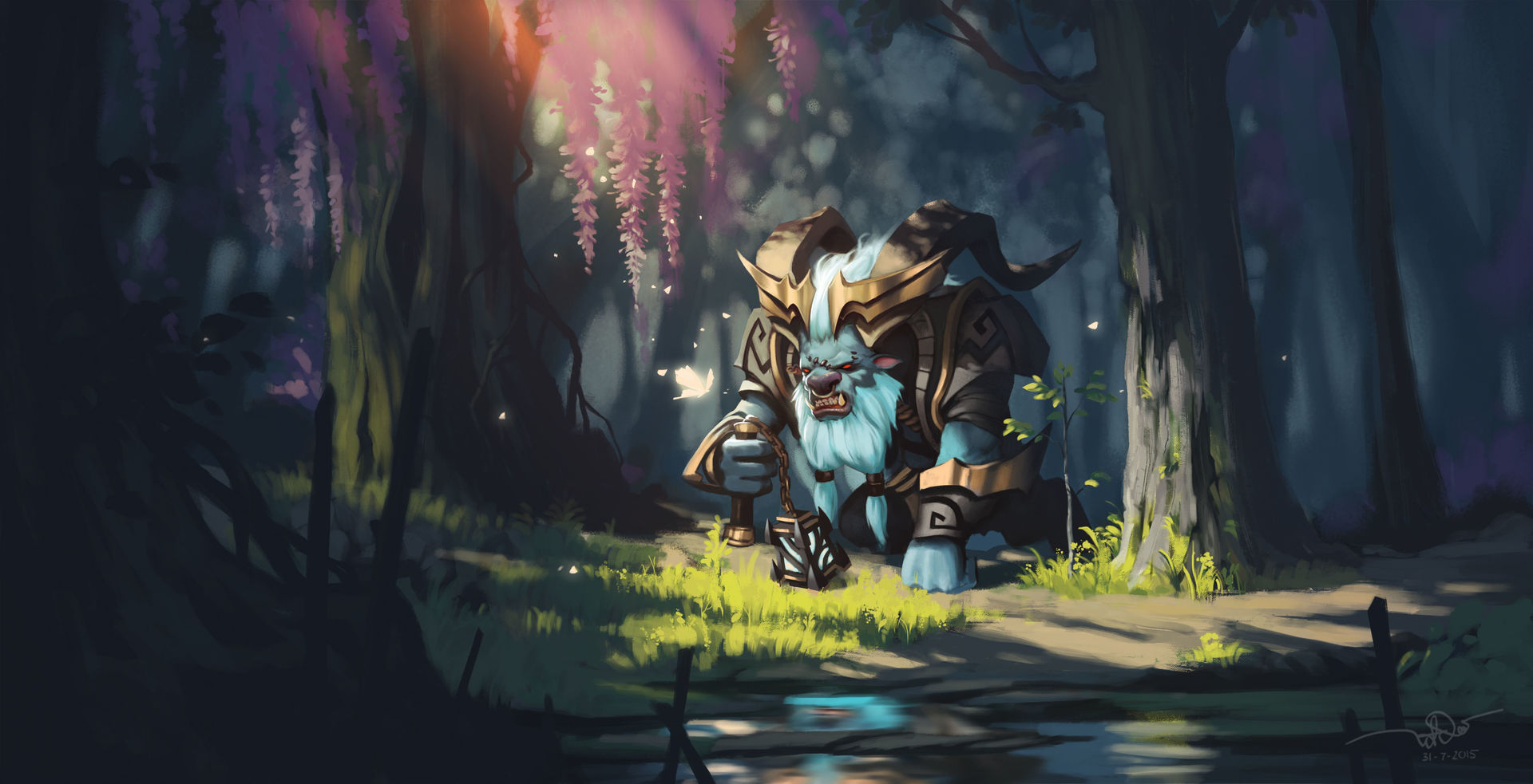 dota 2 wallpaper – free dota2 wallpapers hd